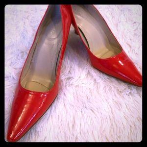 Calvin Klein Pointed Toe Heels